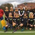 Men's 3s beat Aldridge and Walsall Hockey Club M4s 4 - 1