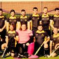 Yardley Hockey Club M1s 1 - 1 Droitwich Spa Hockey Club