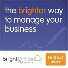 BRIGHT OFFICE CRM