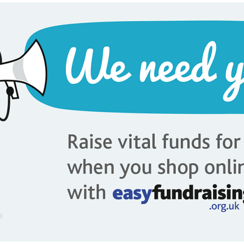 Shop on line - Earn donations for the club
