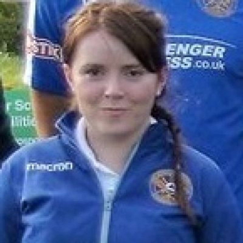 UNITED CHAT - Heather Vearncombe
