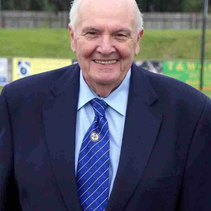 Don Tucker