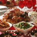 RHC Christmas dinner 2016