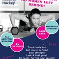 Ladies Summer fitness and circuits