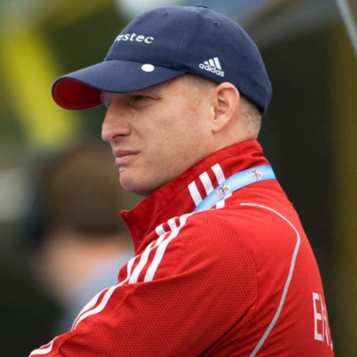 Five-time Olympian joins Reading Hockey Club as Head Coach<