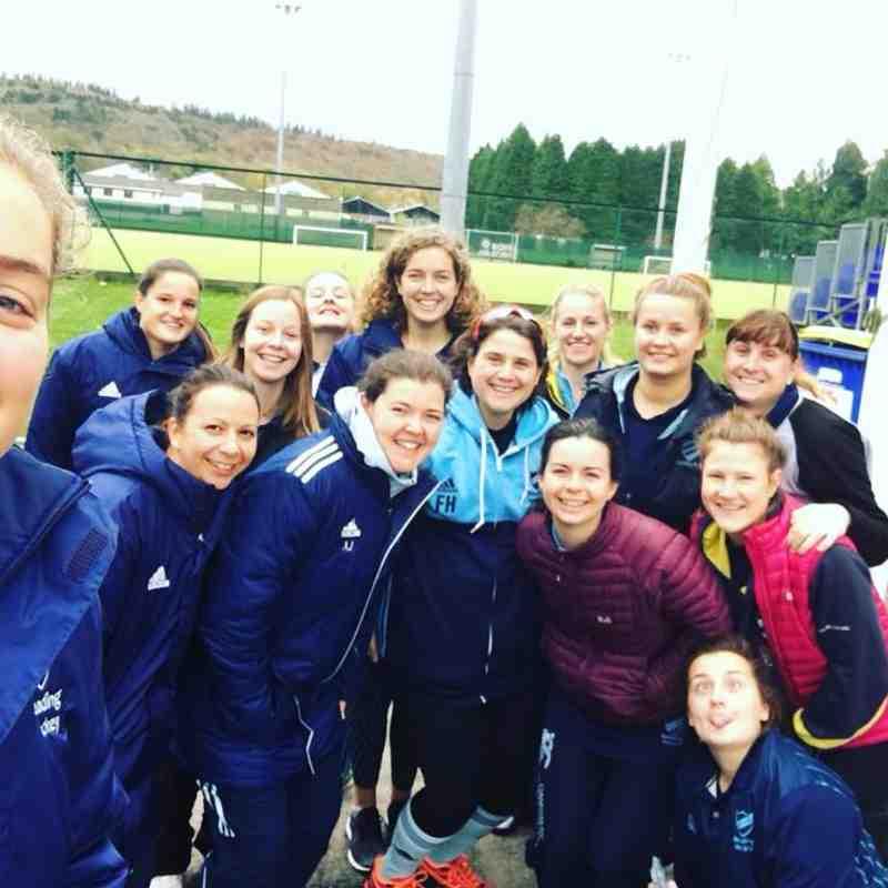 Ladies cup 2017-2018