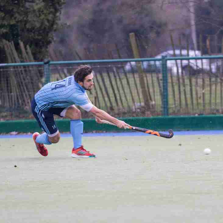 Ladies and Mens 1s Round up!