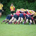 Wisbech RUFC vs. Peterborough RFC