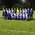 Allied Counties U/18s beat Beaconsfield SYCOB 3 - 0