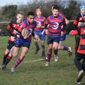 Match rusty North earn narrow win over visitors from south of the river