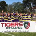Tewkesbury vs. Malvern RFC