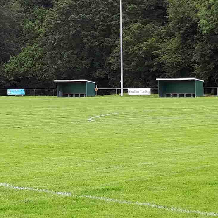 New Season 2017/18 starts at Erme Valley.