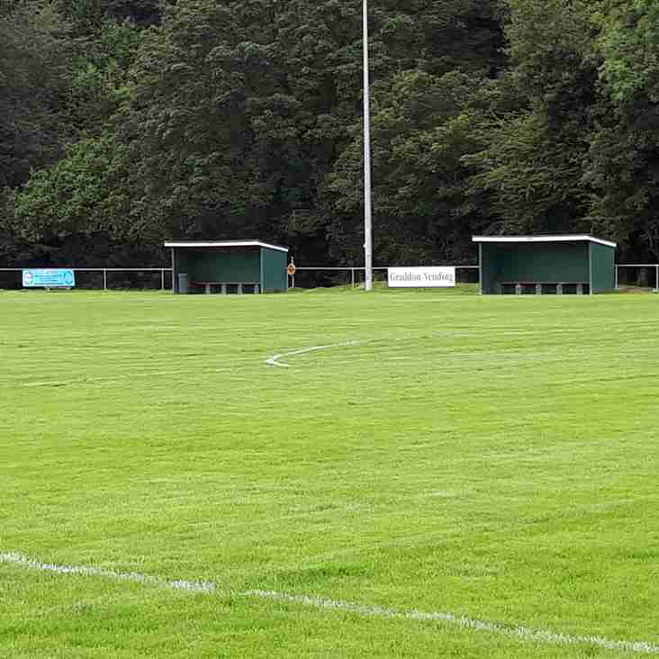 New Season 2017/18 starts at Erme Valley.