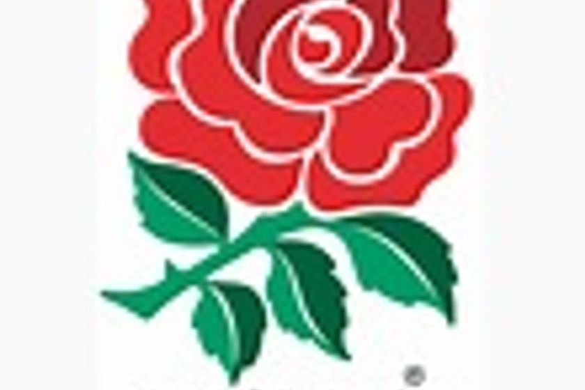 England V South Africa showing at the club this Saturday. 3.30pm KO