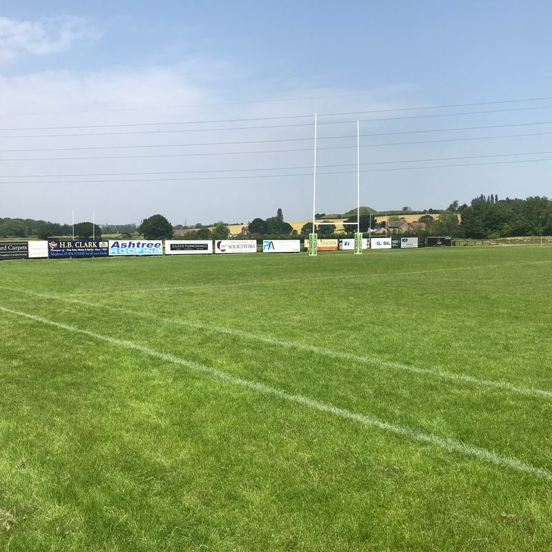 Pitch Board Sponsors - Your club needs your help Season 2019/20
