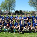 U15s lose to Leicester Forest - County Cup 31 - 15