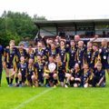 Under 14s  lose to Clock Face 22 - 0