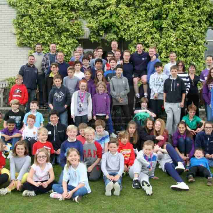 Crostyx Host Latest Essex Junior League Tournament - 24 Jan