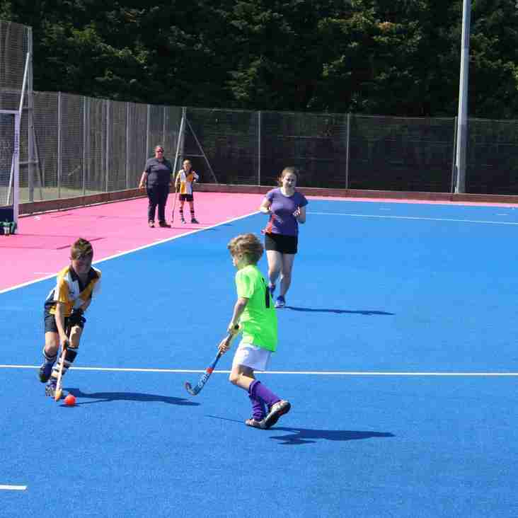 U10/U12 Tournament Results