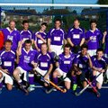 Mens 3rd Team beat Old Loughts Academy 5 - 1