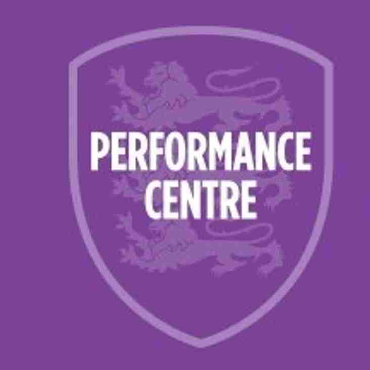 Crostyx Players Called Up to Performance Centre