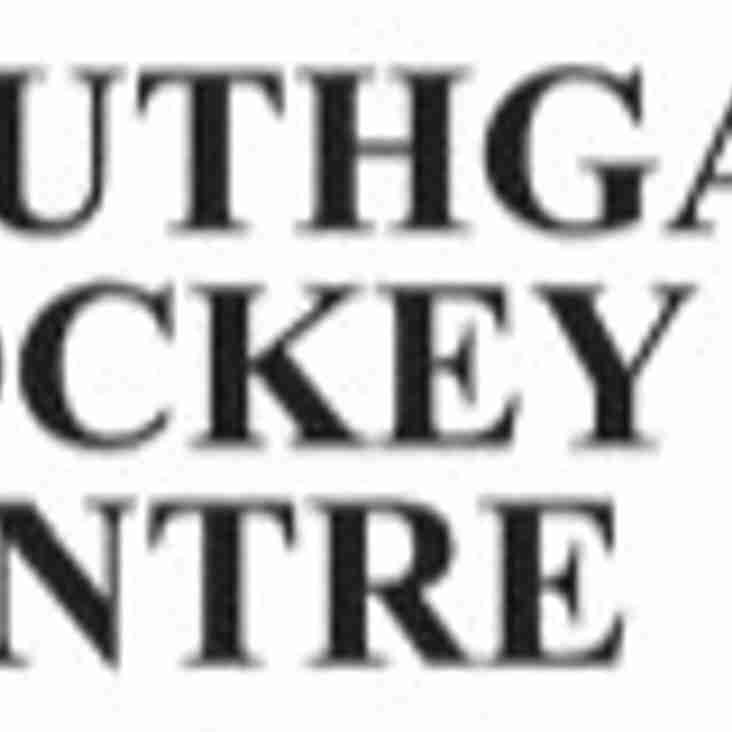 Southgate Hockey Centre Running Summer Camps