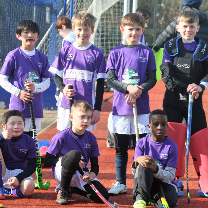 U10B Hertford Feb 2018