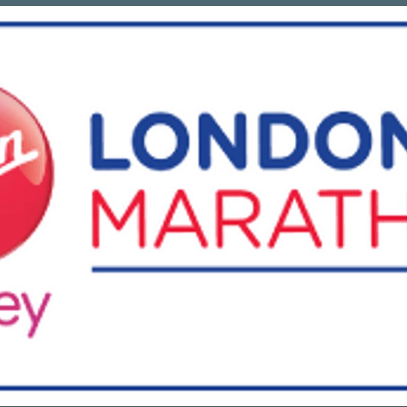 Crostyx Players In London Marathon Action