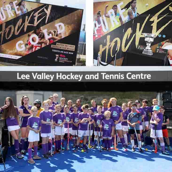 Crostyx Lifts Silverware at Lee Valley Festival