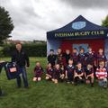 Evesham RFC vs. Training
