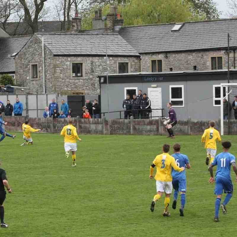 CFC vs Warrington Town - 26/04/2015