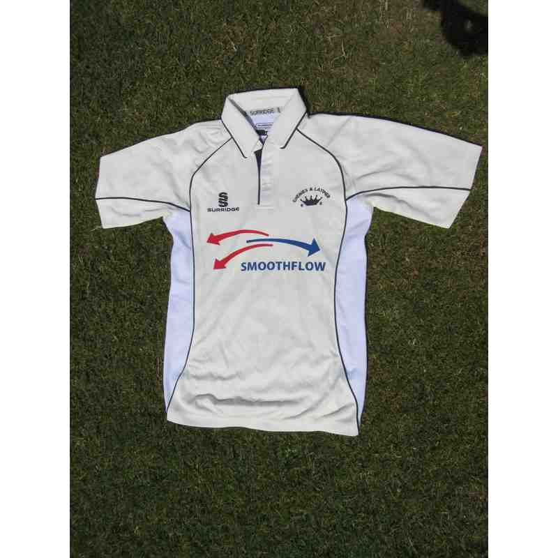 Playing Shirt (Junior)