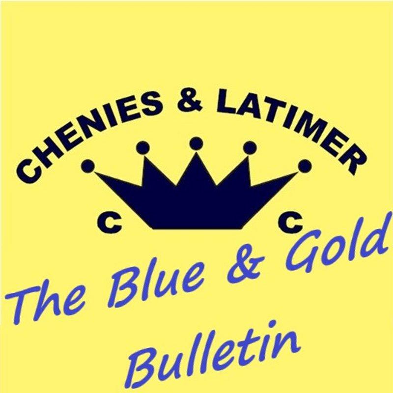 The Blue & Gold Bulletin - 17 Jun