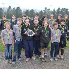 Launceston host successful Cornwall Under 13 sevens tournament