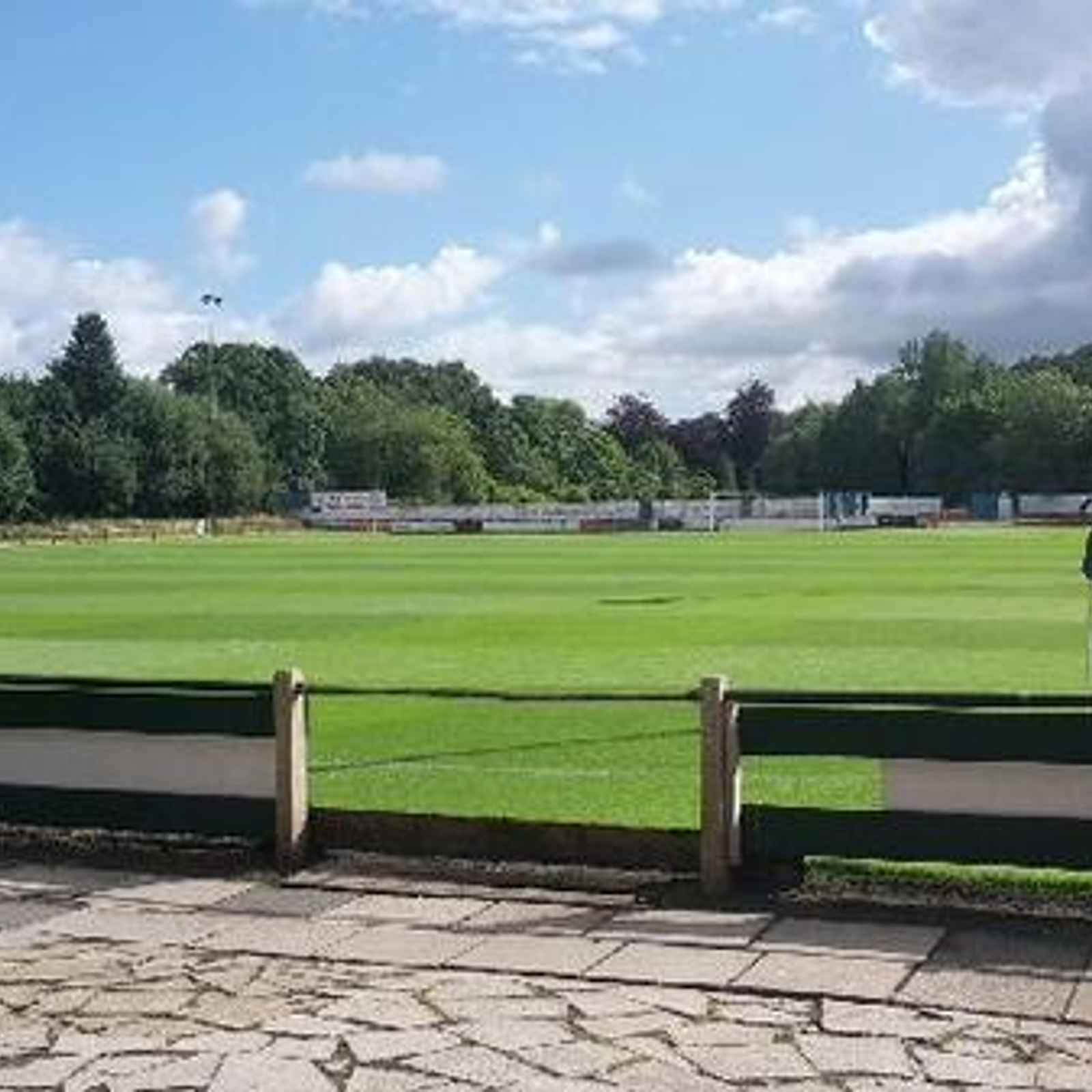 Accrington Stanley youth take on Burnley FC at Victoria Park tomorrow!