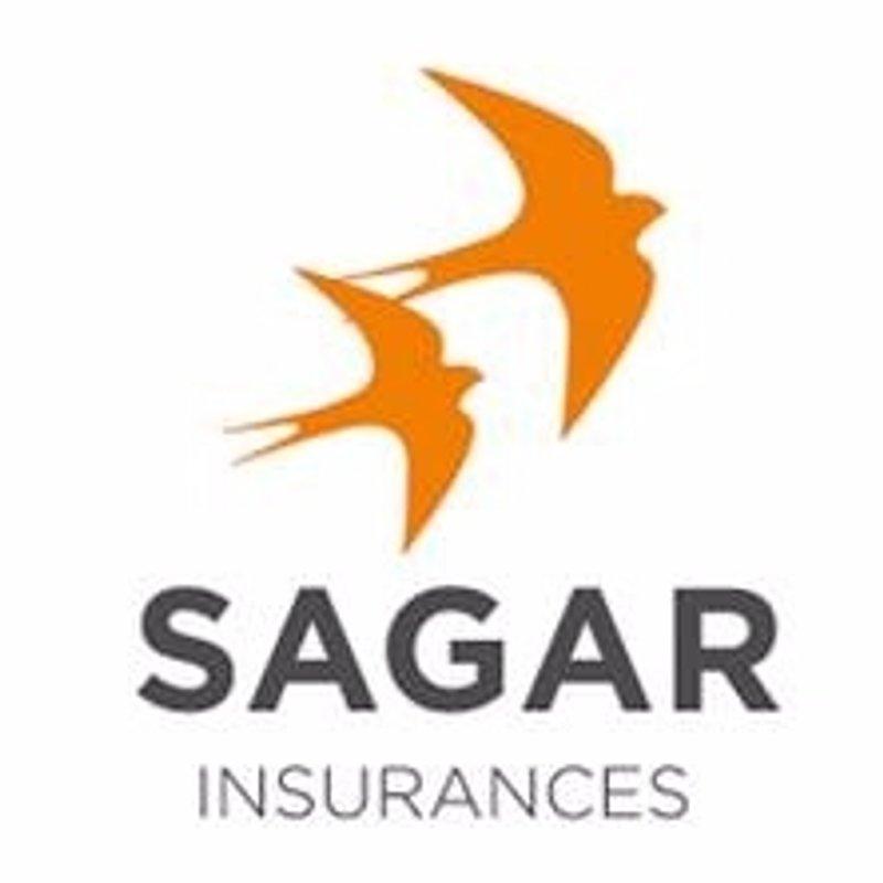 Sagar Insurances sponsor Nelson Youth Team