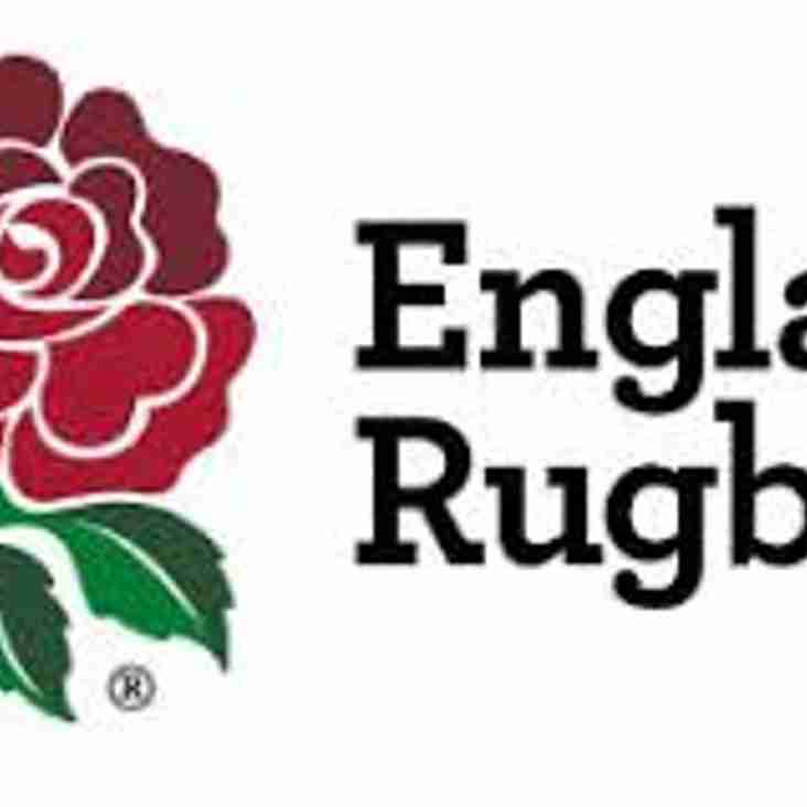 RFU Six Nations Tickets Available