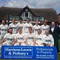 Bovey Tracey CC - 1st XI 141/2 - 160 Sidmouth CC - 1st XI