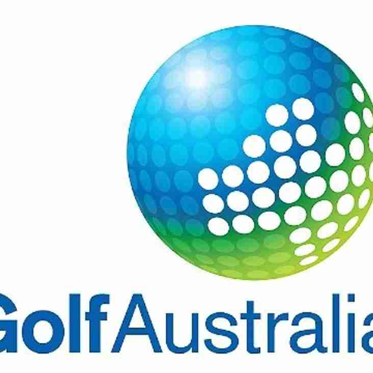 Interested in a golf tour to Australia?
