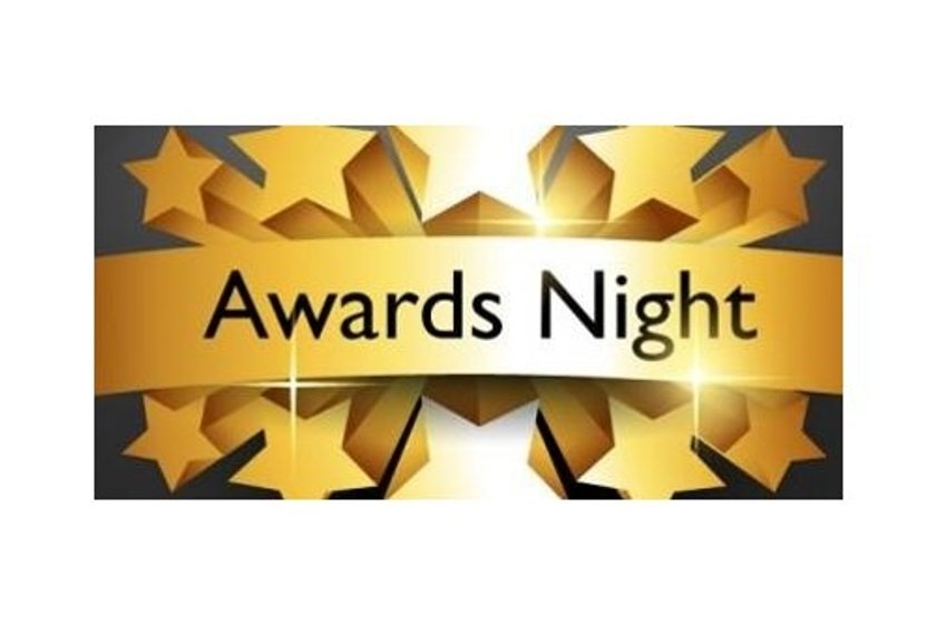 Sidmouth CC Annual Awards Night Dinner - Friday 15th December