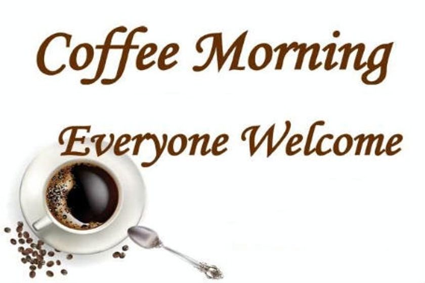 Friends of the Fortfield - Coffee Morning