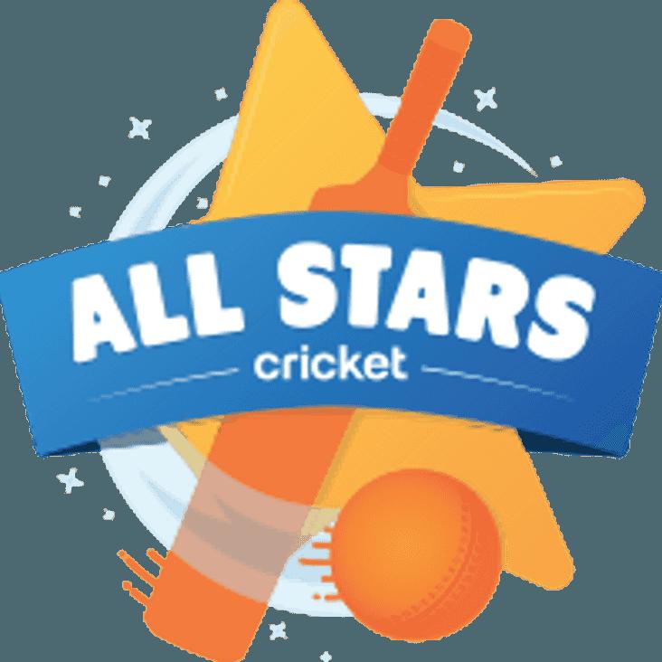 All Stars Cricket 2018