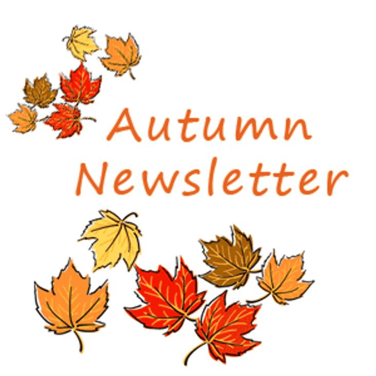 The Fortfield Autumn Newsletter 2017