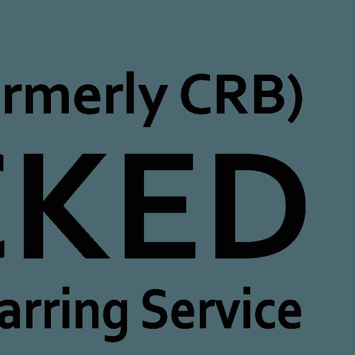 DBS/CRB checks go online!
