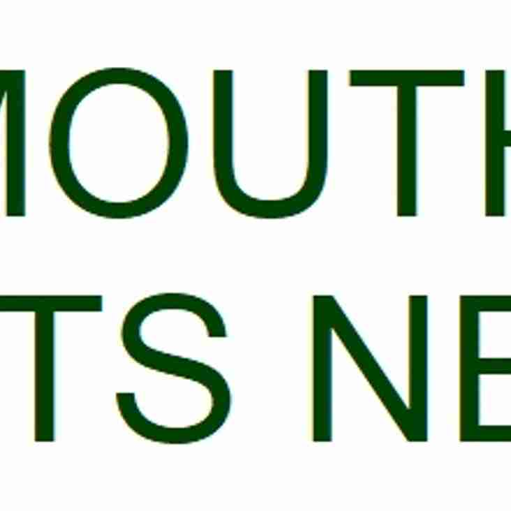 Sidmouth CC Colts Newsletter April 2018