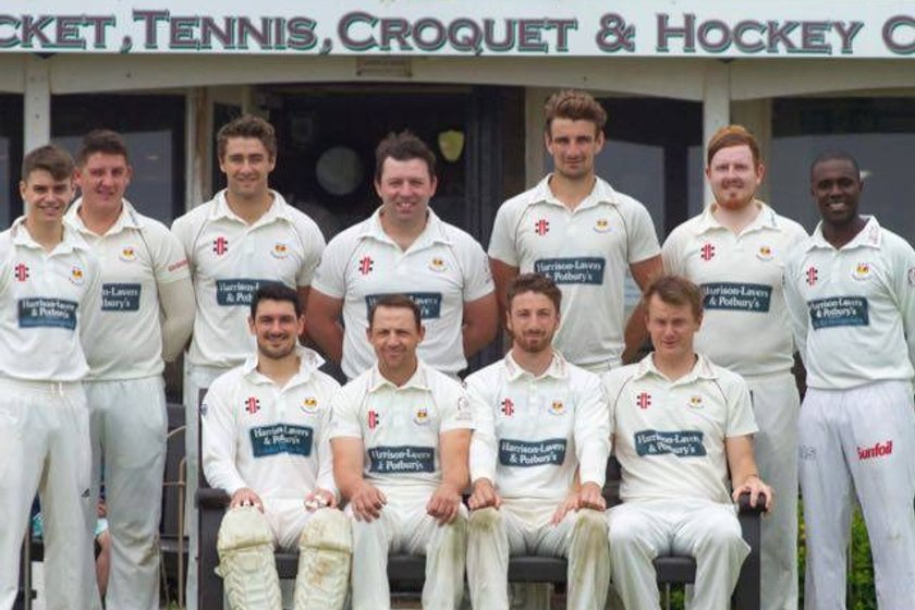 Bovey Tracey CC - 1st XI 142 - 241/9 Sidmouth CC - 1st XI