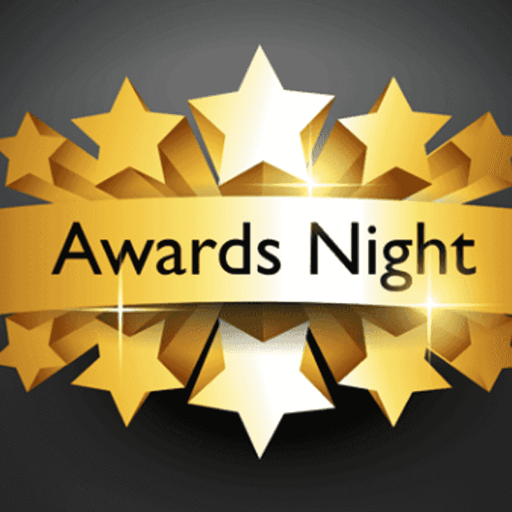 Sidmouth CC Annual Awards Night Dinner - Friday 14th December