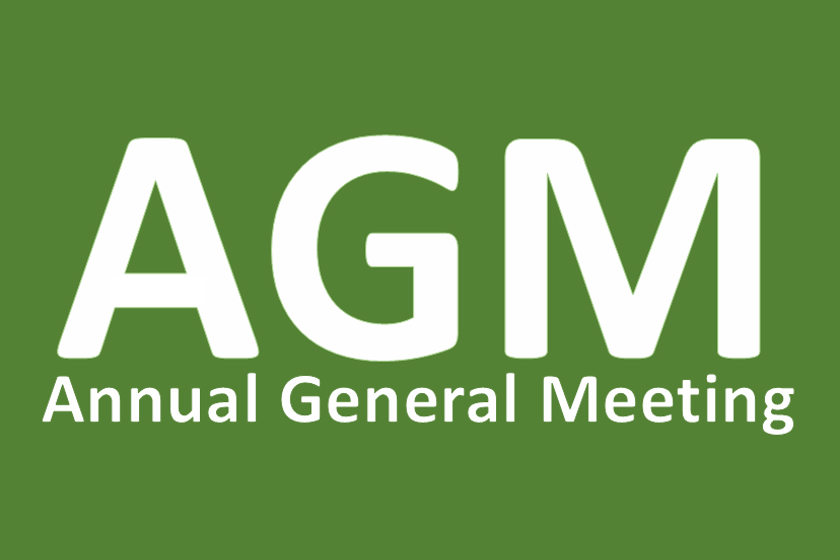 Sidmouth Cricket Club AGM Minutes 2018