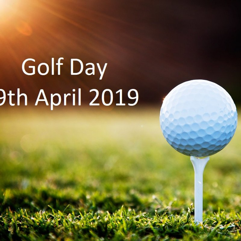 Good Friday Golf Day hosted by Sidmouth Cricket Club