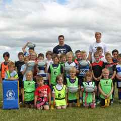 SUMMER RUGBY CAMPS 2016